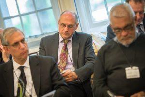 Prof. Dr. Heinz-Gerhard Justenhoven, Direktor des IThF