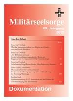 Titel Dokumentation Militärseelsorge