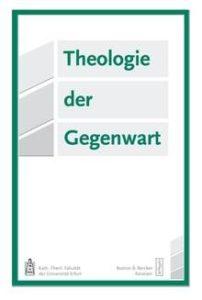 Theologie der Gegenwart